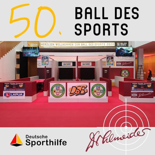 Ball des Sports