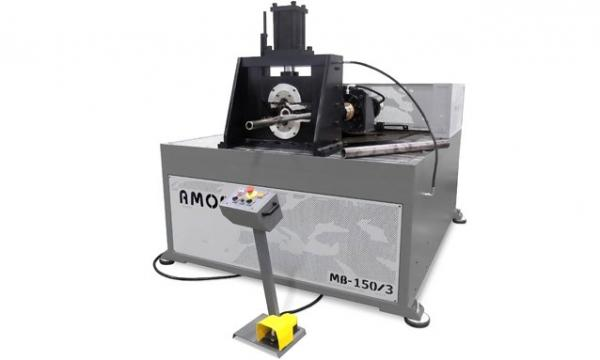Tube End Forming Machine - The MB Series