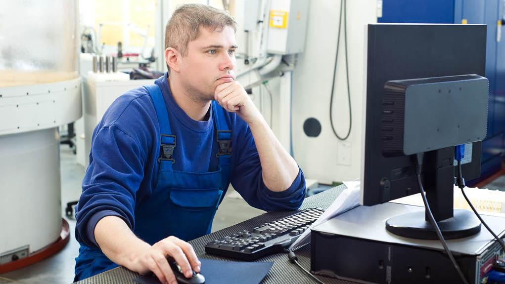 Technische/n Mitarbeiter/in im Innen-/Außendienst in Vollzeit (m/w/d)
