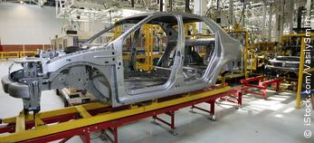 BMU Innovationsförderung: Höhere Ressourceneffizienz in der Metallverarbeitung