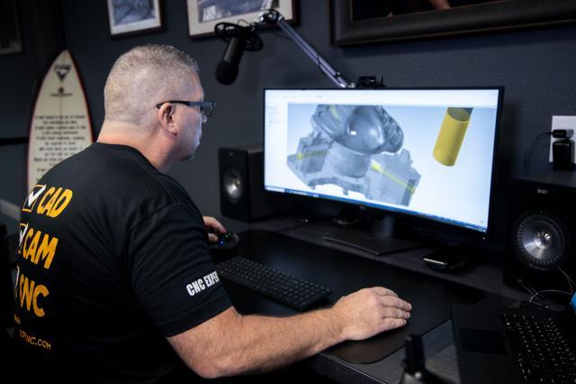 Mastercam Partnerschaft mit TITANS of CNC