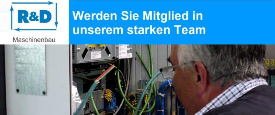 Industrieelektroniker / Elektriker (m/w/d)