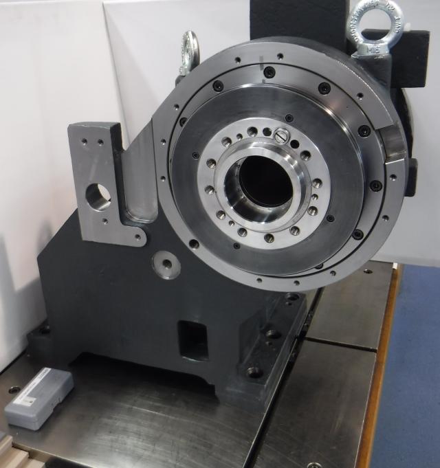 Expressreparatur einer Drehmaschinenspindel/ Hauptspindel CLX 350 (DMG/Deckel Maho)