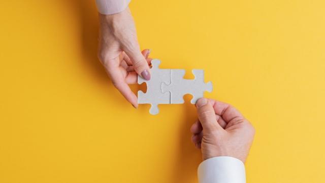Partnerships: Re-dressing the sustainability power balance