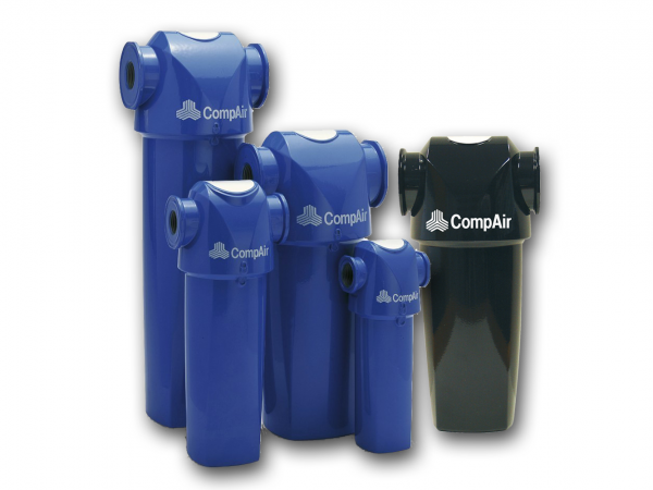 CompAir Compressed Air Filtration