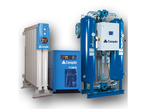 CompAir Compressed Air Dryer
