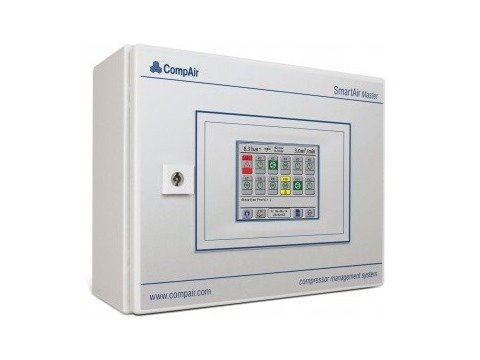 CompAir Compressed Air Management System SmartAir Master