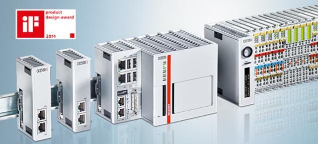 Neue hochleistungsfähige Prozessoren für die CX20xx-Baureihe