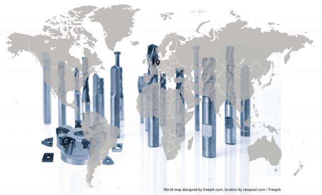 TOOL FACTORY Werkzeuge reisen um die Welt
