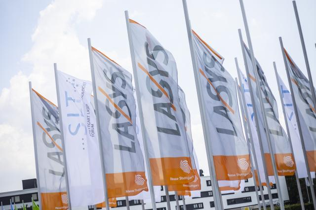 Postponed: LASYS in Stuttgart