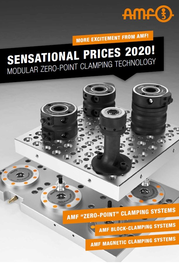 AMF sensational prices 2020