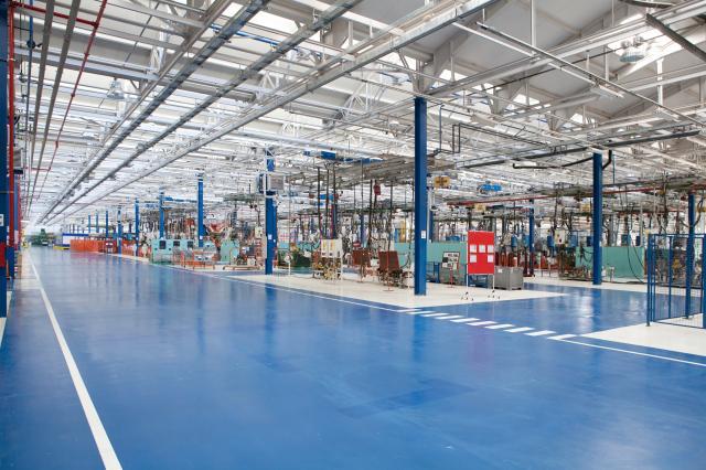 Werkzeugmaschinenbranche stark von Coronakrise betroffen