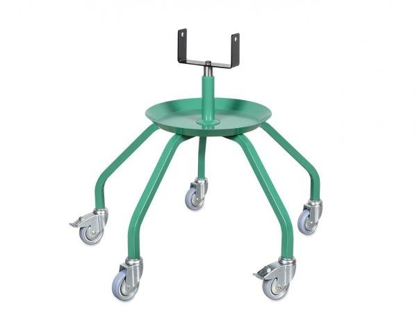 Drive accessories - Portable stand (trolley)
