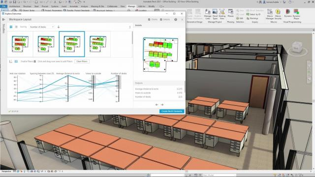 Autodesk Extends the Power of Generative Design to Architecture