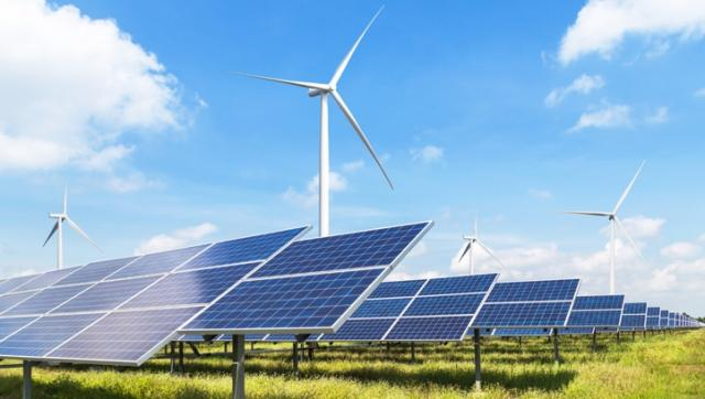 Renewables: Onshore wind and solar 'cheapest' form of energy for two-thirds of global population
