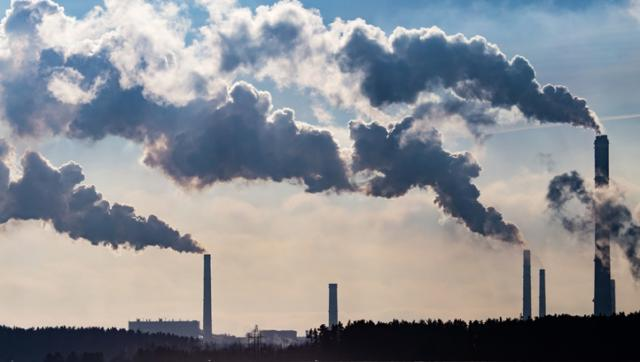 IEA: Global emissions in 2020 to plummet by largest margin ever recorded due to Covid-19