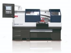 EMCOMAT E-200 MC