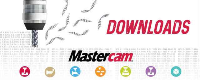 Mastercam Downloads