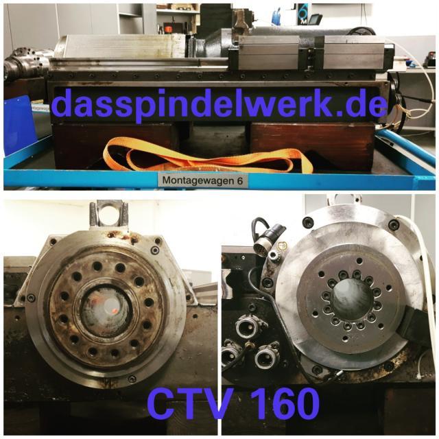 DMG CTV 160