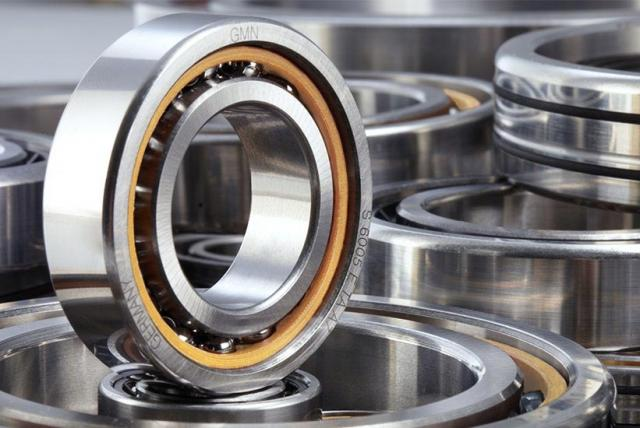 GMN offers high-quality and cost-efficient spindle bearing solutions