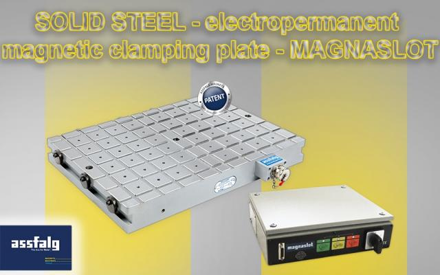 Magnetic Clamping - Special Price