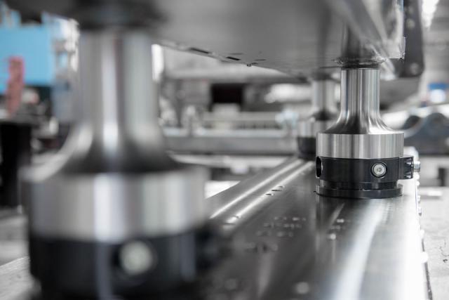 Sensationspreise bei AMF: Mechanische Spannmodule für das mechanische Nullpunktspannsystem
