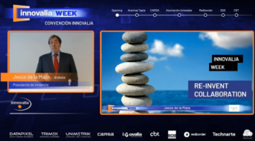 Innovalia Week and Innovalia Convention 2020 in a virtual format