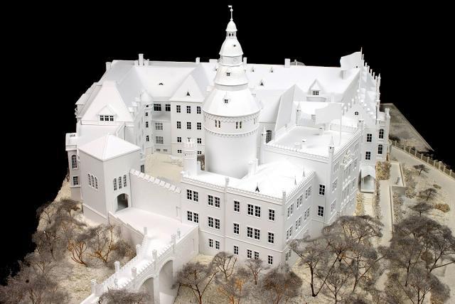 Fabricación de modelos: Un mundo propio