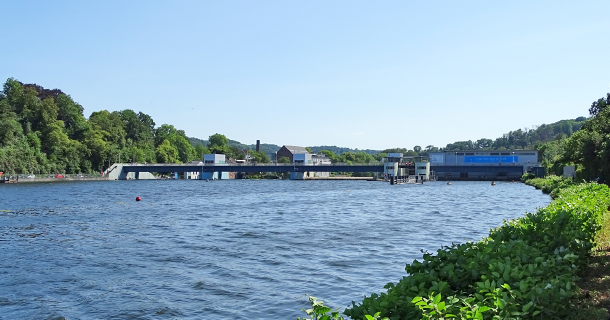 ifm spotted: O3M proves useful for hydroelectric power plant