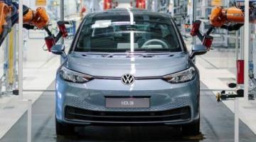 GROB is a pioneering partner of the new Industrial Cloud from Volkswagen