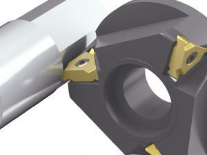 simcut MX -  polygon milling applications