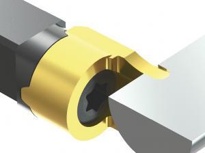 simturn C4 - small part machining external