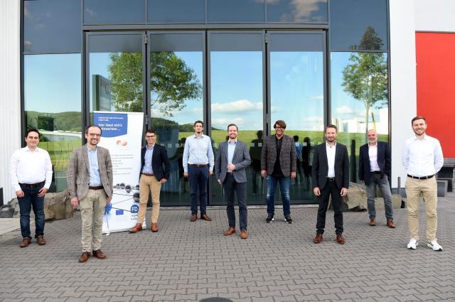 WASSERMANN TECHNOLOGIE GmbH beim 3. Engineering-Forum Fulda