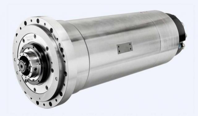 Electrical machines (test stand motors/alternators)
