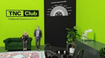 The 2020 HEIDENHAIN virtual trade show: don't miss the TNC Club!