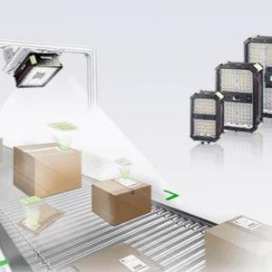 Logistik-Codeleser / SR-5000Serie