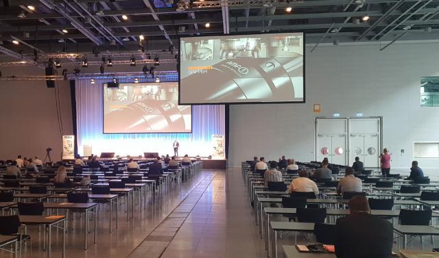 Rückblick zum AMB Technologieforum – powered by mav