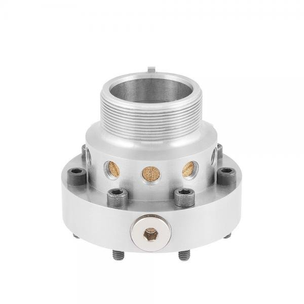 Spindle coupling - RSC-C 1000