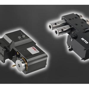 Precision Toolholders for Multiple Spindle Turning Centers