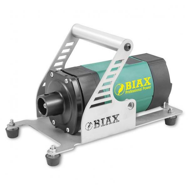 Drive for flexible shafts - MB 30 E