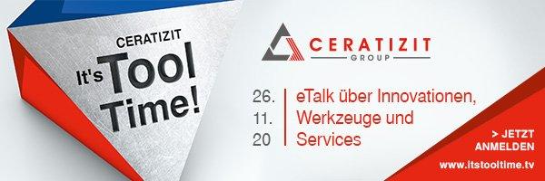 eTalk am 26.11.2020: Innovationen, Werkzeuge und Services