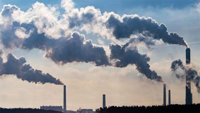 Report: Just 3 in 10 European businesses are properly disclosing their climate impact