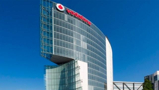 Vodafone sets net-zero target for 2040