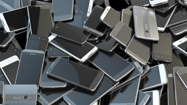 EAC: Government 'must hold businesses like Apple and Amazon to account over e-waste'