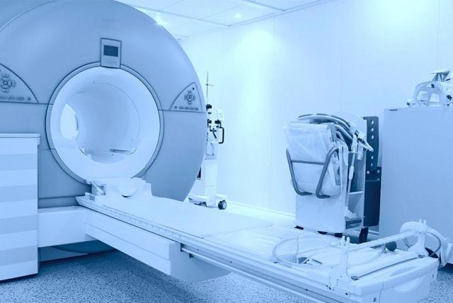 Lagerlösungen für die Medizintechnik
