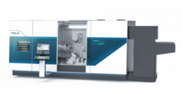 M20 MILLTURN – SMART MACHINING IS NOW!