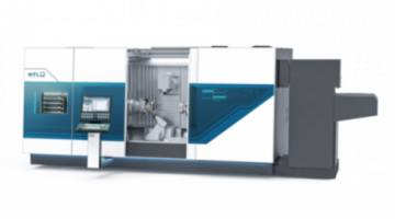 M20 MILLTURN - SMART MACHINING IS NOW!