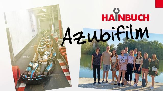Unser neuer Azubifilm ist online!