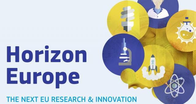 Horizon Europe: Photonics and Optical Technologies
