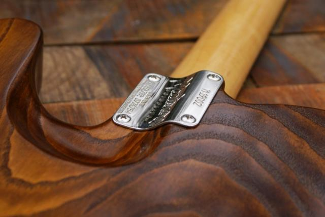 CAD/CAM-Funktionen sind Musik in den Ohren eines Gitarrenbauers